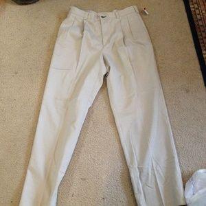 Vintage Tommy Hilfiger Khaki pants